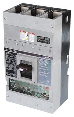 HNXD63B120 - Siemens 1200 Amp 3 Pole 600 Volt Bolt-On Molded Case Circuit Breaker