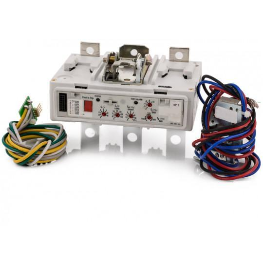 KES3400LSI - Eaton Cutler-Hammer 400 Amp 3 Pole 600 Volt Solid State Electronic Trip Unit