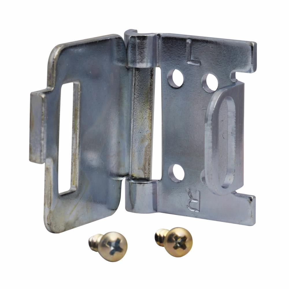 PLK1 - Eaton Cutler-Hammer Amp 2 Pole Volt Circuit Breaker Padlockable Handle Lock Hasp