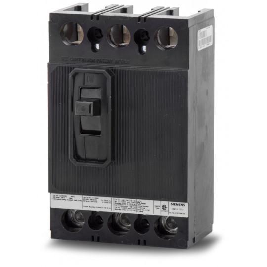 QJ23B070 - Siemens 70 Amp 3 Pole 240 Volt Bolt-On Molded Case Circuit Breaker