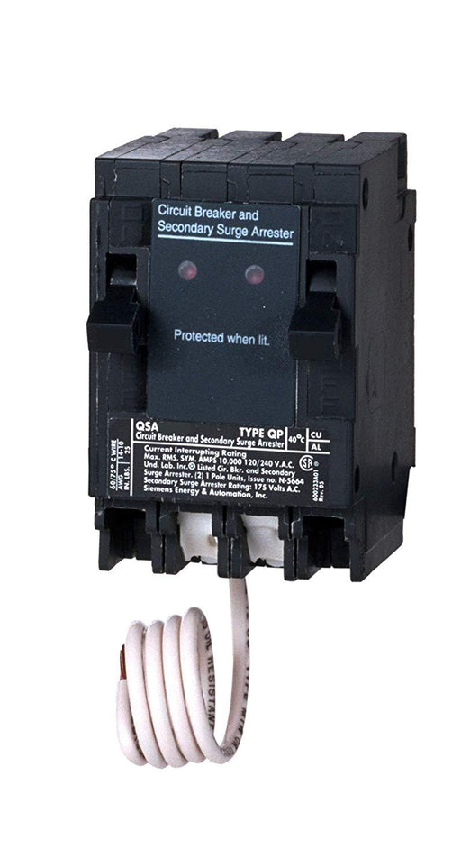 QSA1515SPD - Siemens Whole House Surge Protection