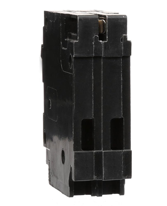 Q2015 - Siemens Space Saver Tandem 20/15 Amp Single Pole Non-Current Limiting Circuit Breaker