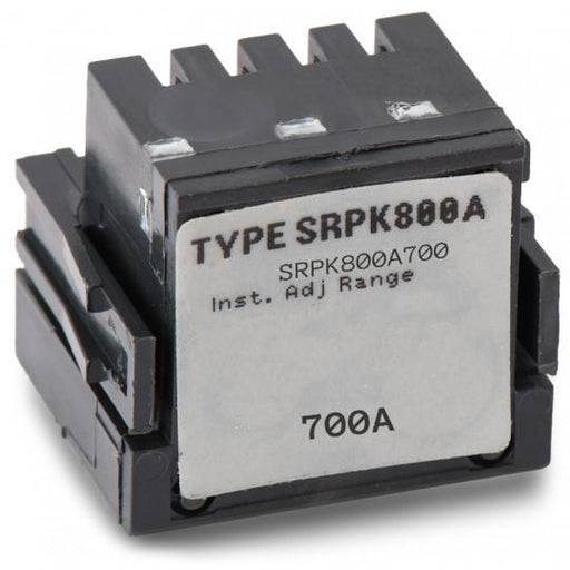SRPK800A700 - GE 700 Amp 3 Pole 600 Volt Molded Case Circuit Breaker Rating Plug