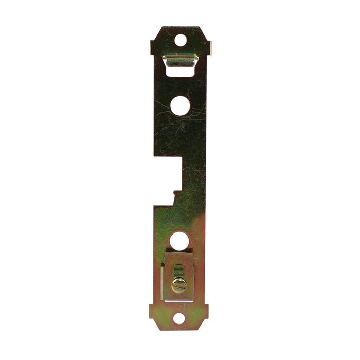 TQCBMPA1 - GE 1 Pole Molded Case Circuit Breaker Mounting Plate