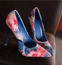 Load image into Gallery viewer, Rosa Heels