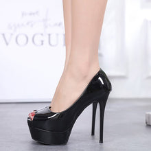 Load image into Gallery viewer, Jeanne Heels