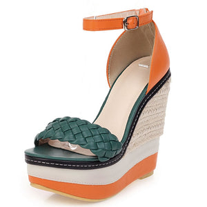 Alma Wedges