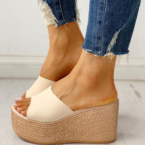 Marissa Wedges