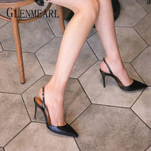 Load image into Gallery viewer, Ellen Heels