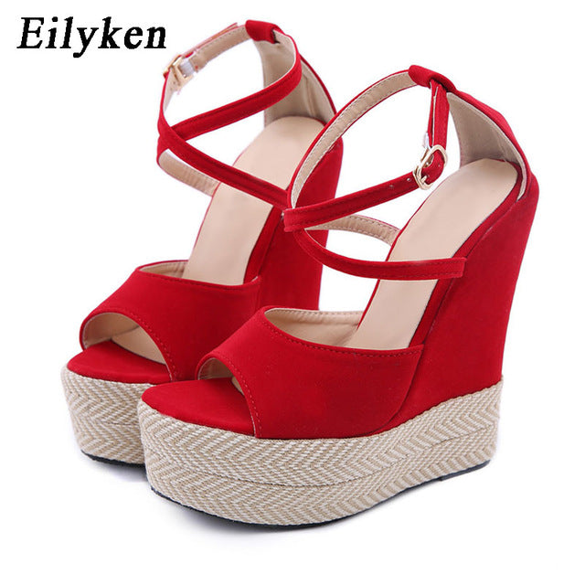Arlene Wedges