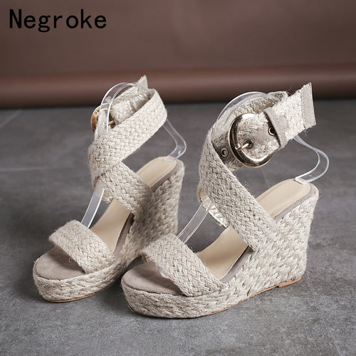 Sophia Wedges
