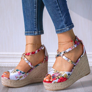 Aimee Wedges