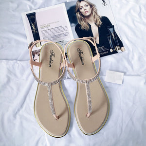 Evelyn Sandals