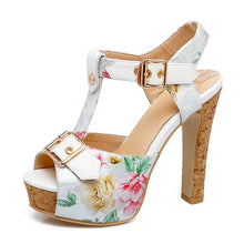 Load image into Gallery viewer, Meadow Heels