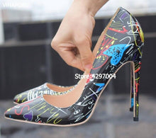 Load image into Gallery viewer, Charli Heels