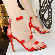 Load image into Gallery viewer, Portia Heels