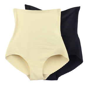Women's Shapewear Butt Lifter Panties-Clothes & Accessories-Airvog.com-BLACK-S-airvog