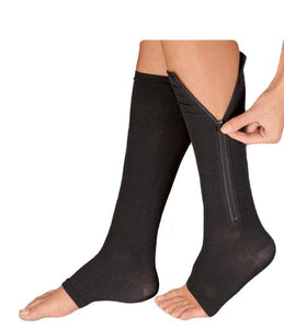 Easy On Compression Socks-Clothes & Accessories-airvog.com-BLACK-S/M-airvog