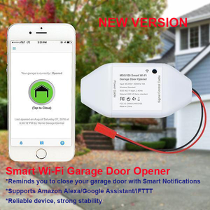 Wireless Remote Control Duplicator-Home & Garden-airvog.com-(New Version)Smart Wi-Fi Garage Door Opener-airvog