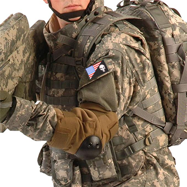 LIMITED TIME FREE-Tactical Military Morale Patch Set-Clothes & Accessories-Airvog.com-1 pc (FREE WITH CODE: FREE)-airvog
