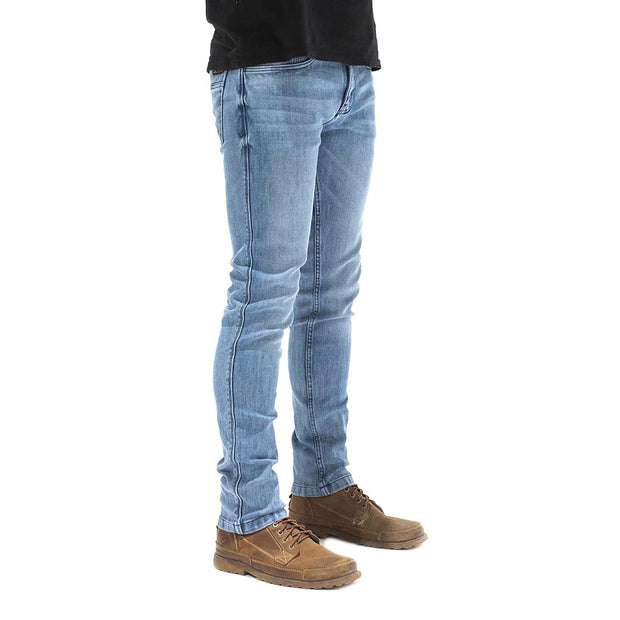 Sa1nt / Saint Unbreakable Slim Jeans - Light Bleach