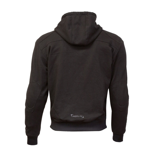 Merlin Easton, Armoured Motorcyclists Hoody at Foxxmoto