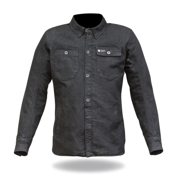 Merlin Trenton, Kevlar Lined Armoured Riding Shirt - Foxxmoto