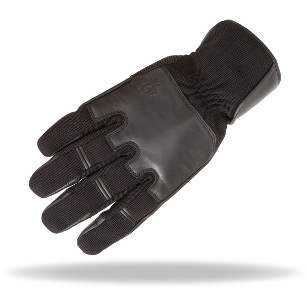 Merlin Crimson, Motorcycle Gloves - Foxxmoto