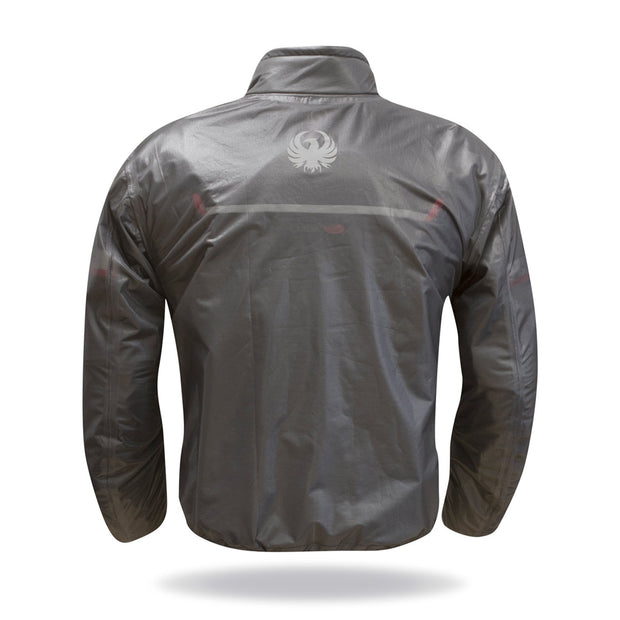Merlin Waterproof Reissa Over Jacket & Trousers - Pack bag - Foxxmoto