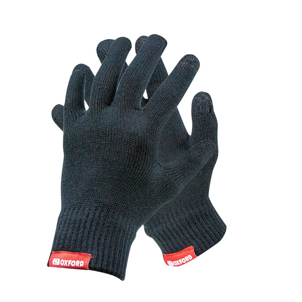 Oxford Inner Gloves, Thermolite - Foxxmoto