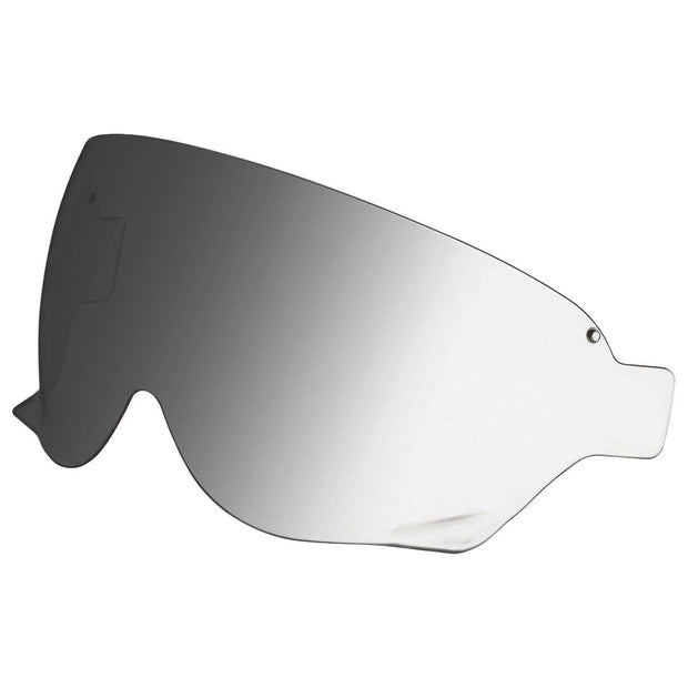 Shoei Ex-Zero / J.O. Helmet, Replacement CJ3 Internal Sun Visor Clear Photochromatic - Foxxmoto