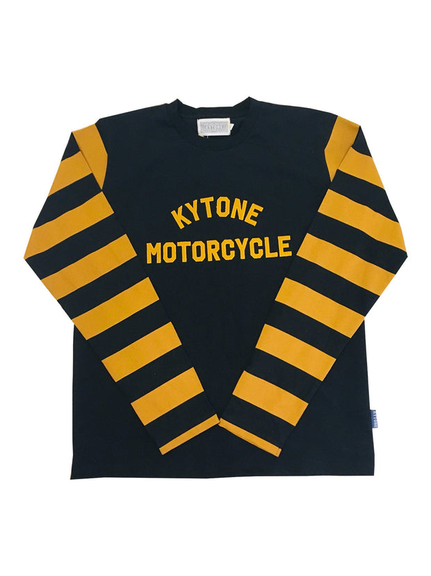 Kytone Sweater, Long Sleeve, Bee Vintage - Foxxmoto
