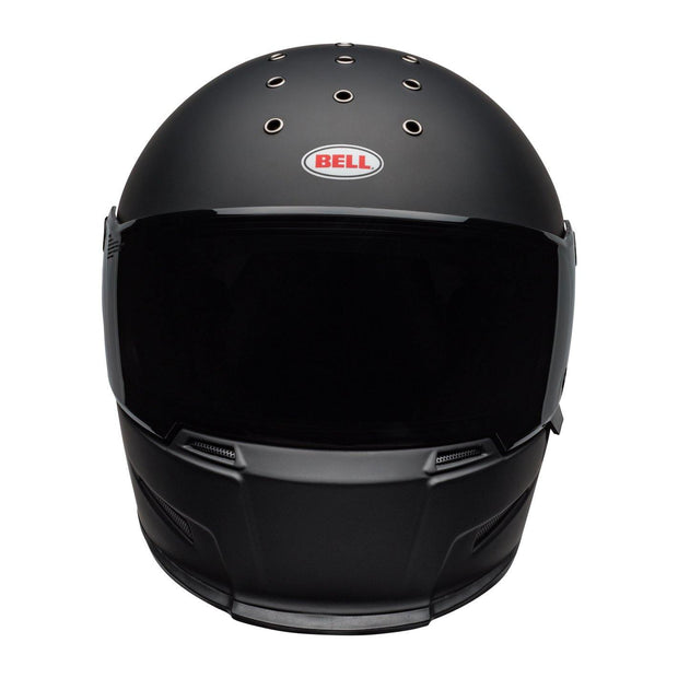 Bell Cruiser Eliminator Helmet, Solid Matt Black - Foxxmoto
