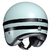 Shoei J.O. Helmet, Sequel TC10 - Foxxmoto