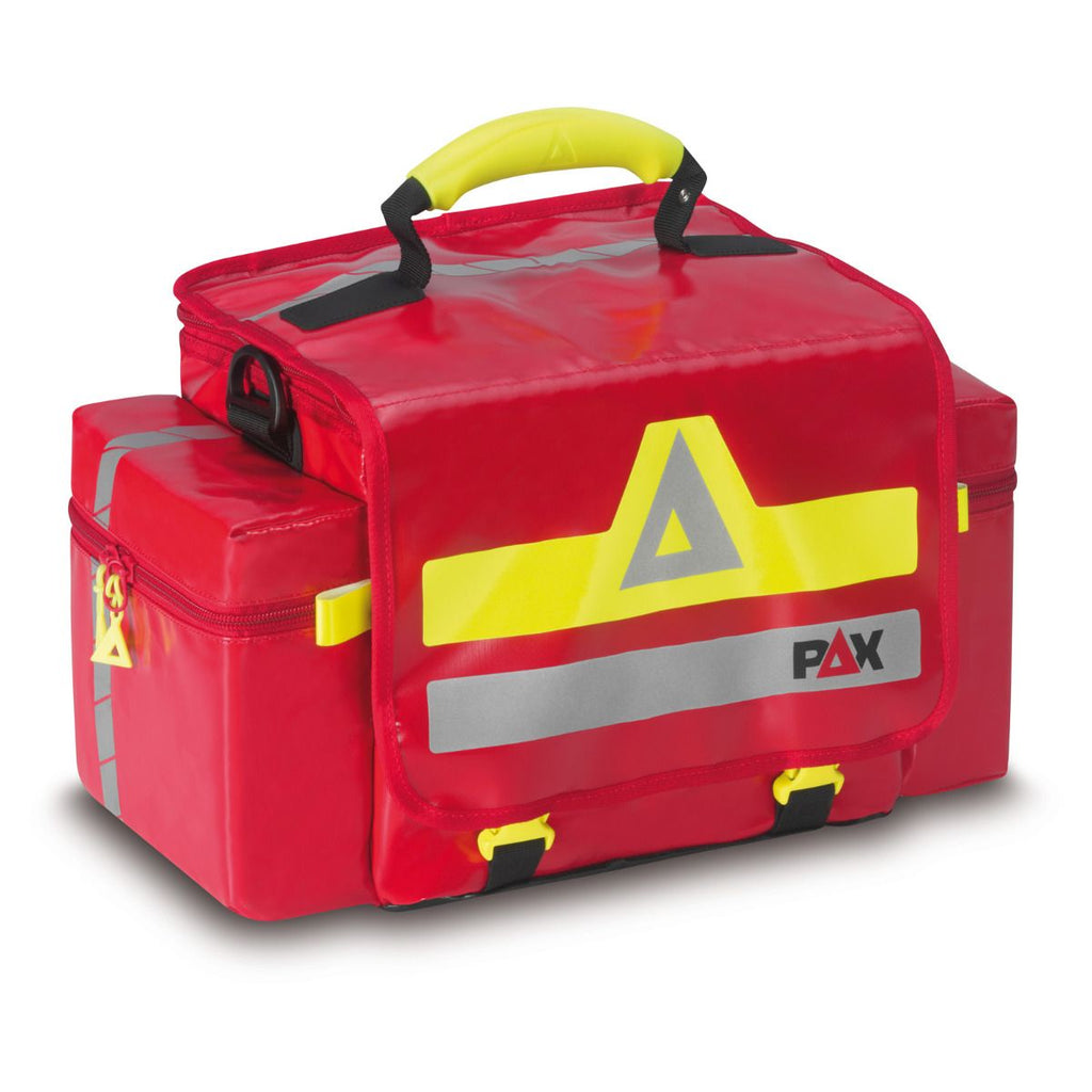 """The Emergency Responder"" - PAX First Responder Bag"
