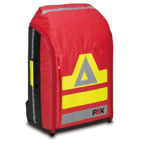 PAX Flight Medic M Rip Stop/Tec PU - PAX Red