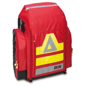 PAX Flight Medic L SP Rip Stop/Tec PU - PAX Red