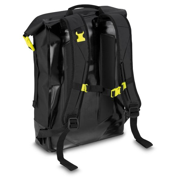 PAX DAYPACK-AGENT SMITH