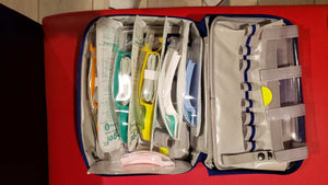 PAX INTUBATION BAG XL
