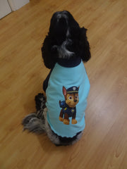 Dog Costume/ T-Shirt Paw Patrol, Eeyore, Ninja Turtles
