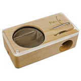 MAGIC FLIGHT LAUNCH VAPORIZER MAPLE
