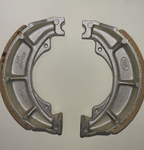 KX KD KE 125 Rear Brake Shoes