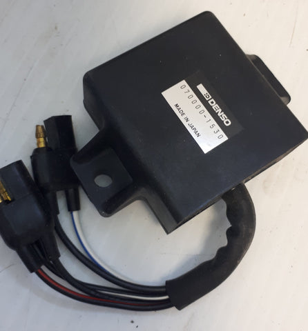 BOMBARDIER 410913700 CDI AMPLIFIER