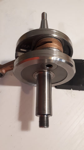 YZ85 Crankshaft - Rebuilt
