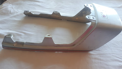 1980 CB400T Tail Section
