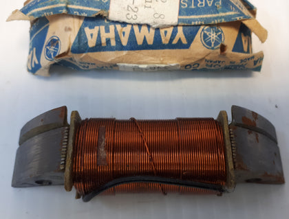 Yamaha Source Coil