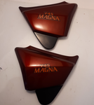 Honda V45 Magna Side Covers
