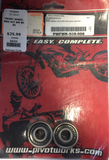 RM80 RM85 Front Wheel Bearings