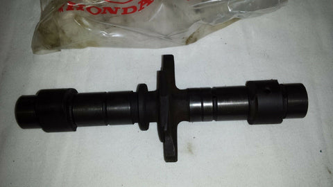 REAR EXHAUST CAMSHAFT 14141-MB0-775 VF750 VF700 N.O.S. HONDA