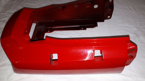 2001-2006 NINJA 250 RED TAIL SECTION